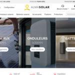 Achat de panneaux solaires photovoltaïques sur internet