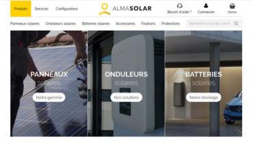 boutique panneaux solaires pas cher