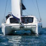 Accastillage et équipements au top pour prendre la mer