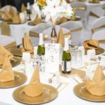 Prenez un traiteur pour votre mariage et bon appétit !